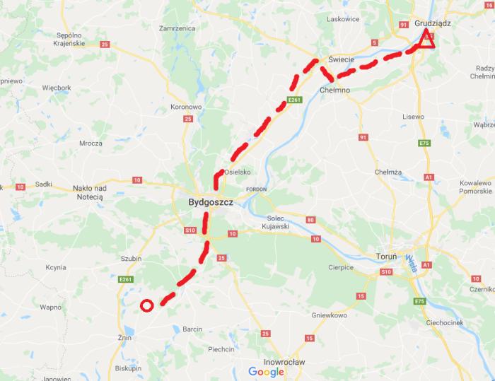 mapa dzień 3