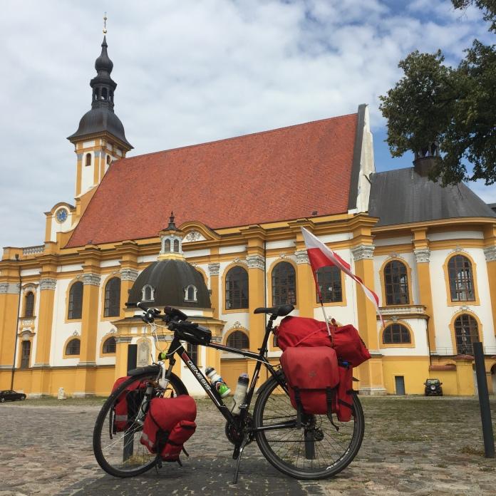 Neuzelle klasztor