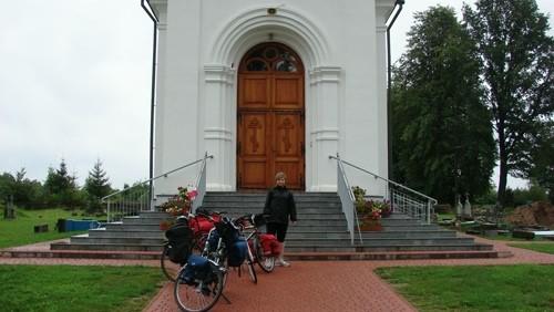 Narewka cerkiew św. Mikołaja